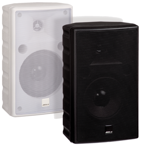 CPX22 Background Speaker System